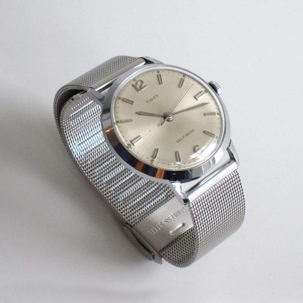 timexman timex viscount 1968