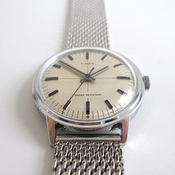 timexman timex marlin crosshair 1974