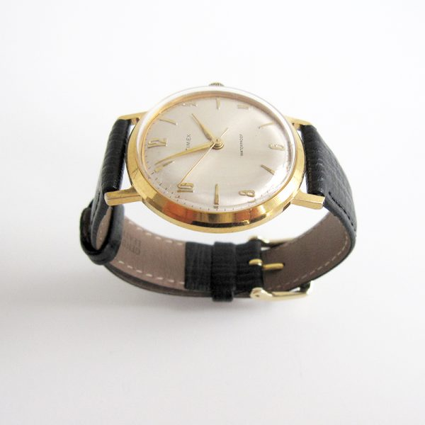 timexman timex marlin 1961