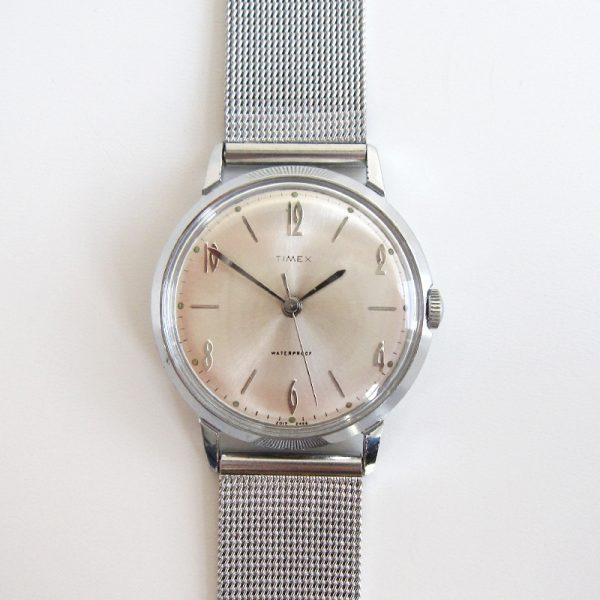timexman Timex Marlin 1966