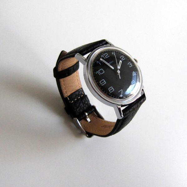 timexman Timex Mercury Zwart 1979