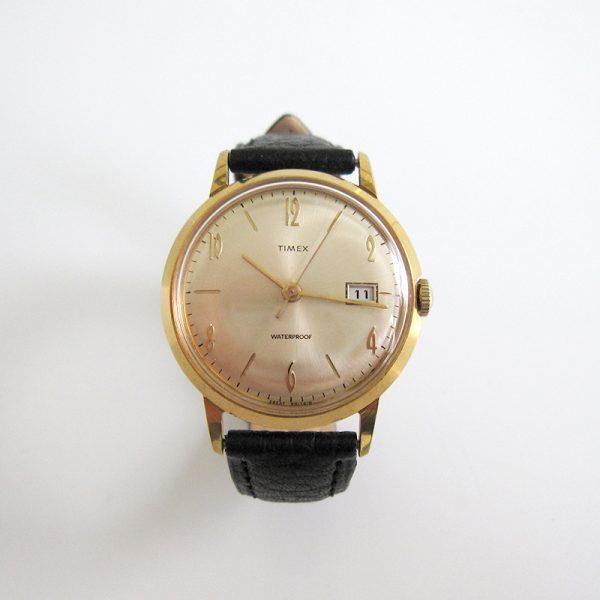 timexman timex marlin calendar 1966
