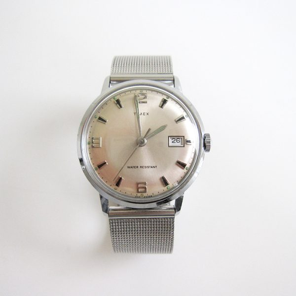 timexman Timex Marlin Calendar 1970