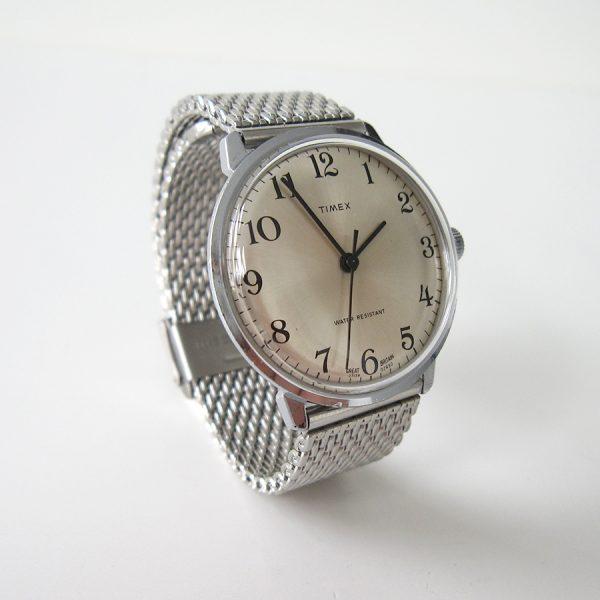 timexman Timex Marlin 1980