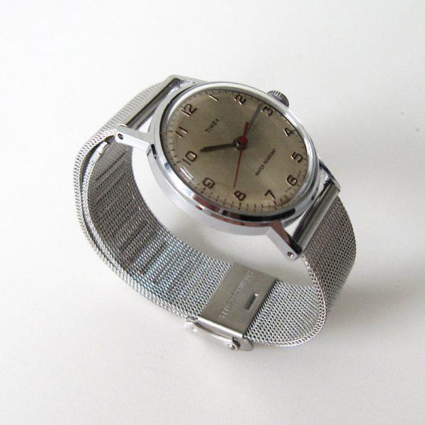 Timexman Timex Sprite 1970