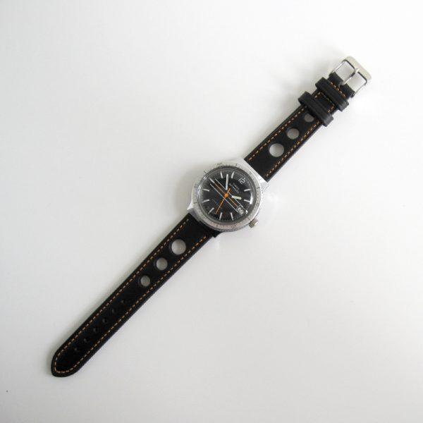 Timexman Timex Viscount Calendar 1978
