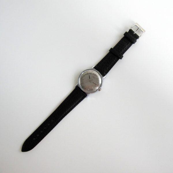 timexman Timex Mercury 1979