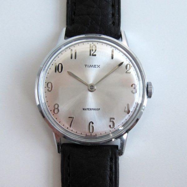 timexman.nl Timex Marlin 1967