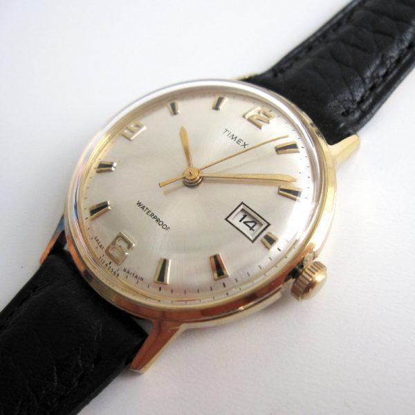 timexman Timex marlin Calendar 1969