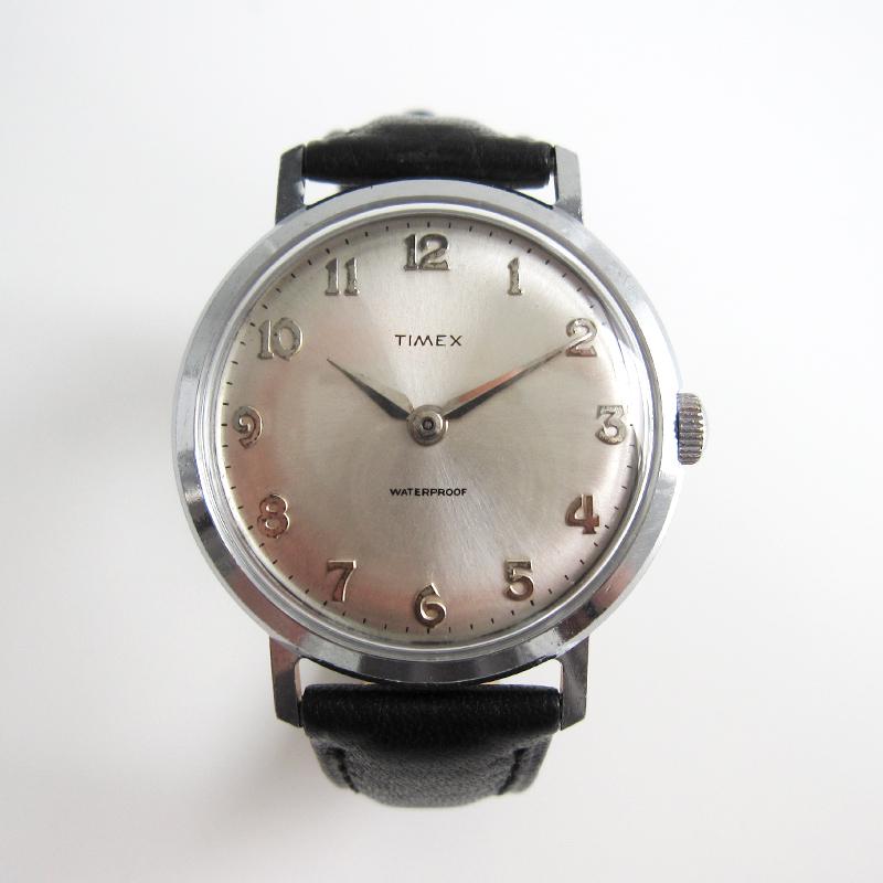 Timex Marlin 1961