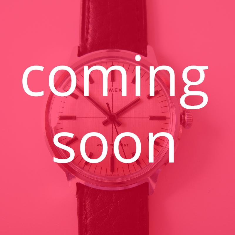 Timex Marlin Crosshair 1975