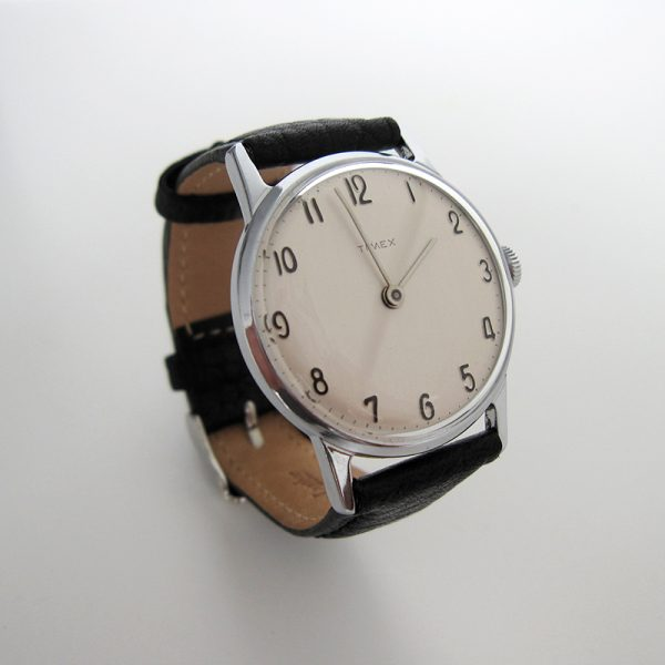 timexman Timex Mercury 1966