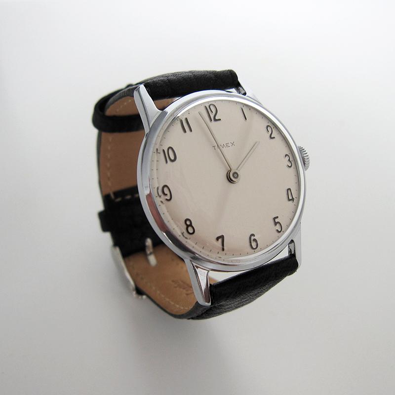 Timex Mercury 1966