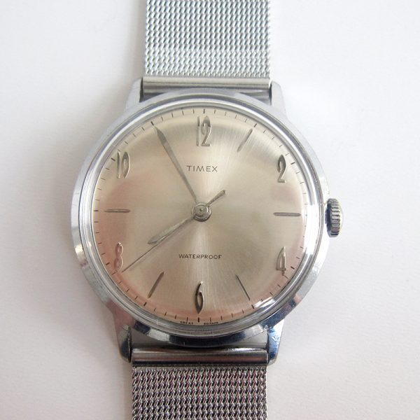 timexman Timex Marlin Great Britain 1967