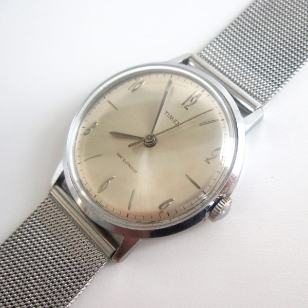 timexman Timex Marlin Great Britain 1967