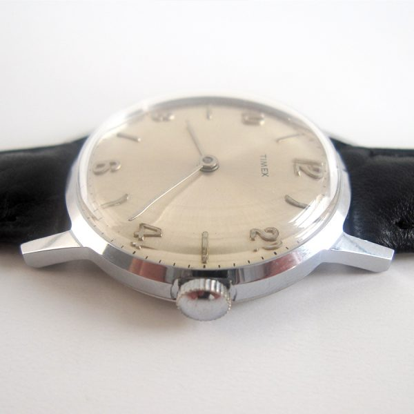 timexman Timex Marlin 1965