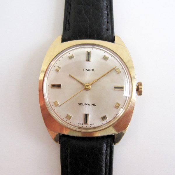 timexman Timex Viscount 1970