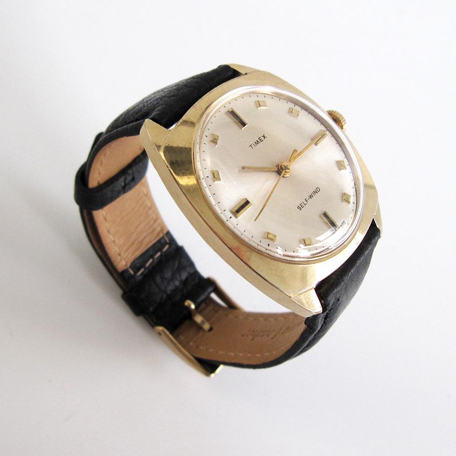 Timex Viscount 1970