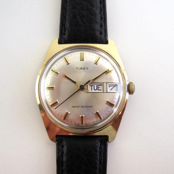timexman Timex Marlin Day & Date 1977