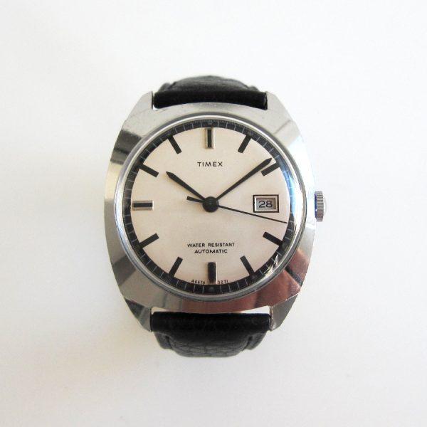 timexman.nl Timex Viscount Calendar 1971