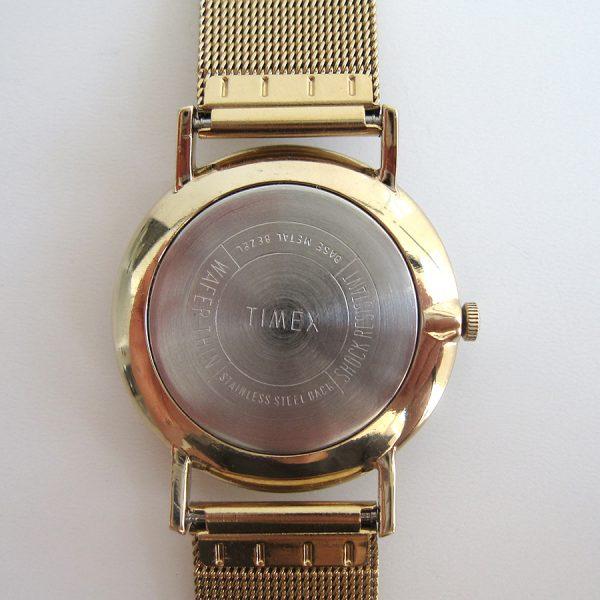 timexman Timex Thin Series 1966