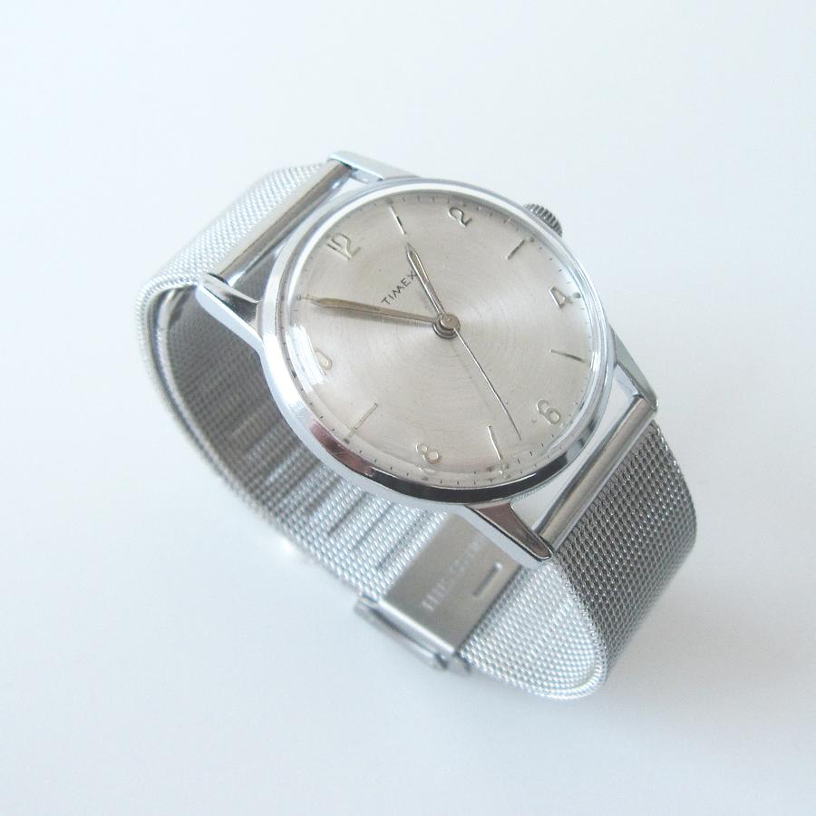 Timex Mercury 1967