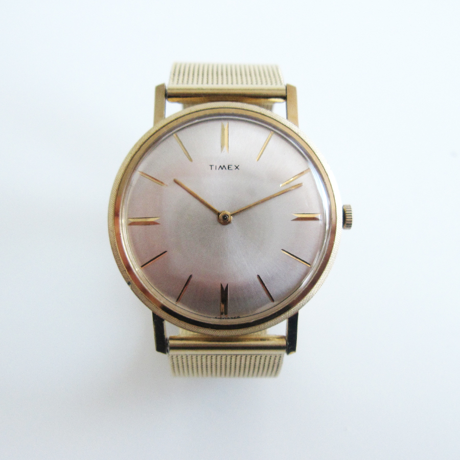 Timex Thin Series 1966
