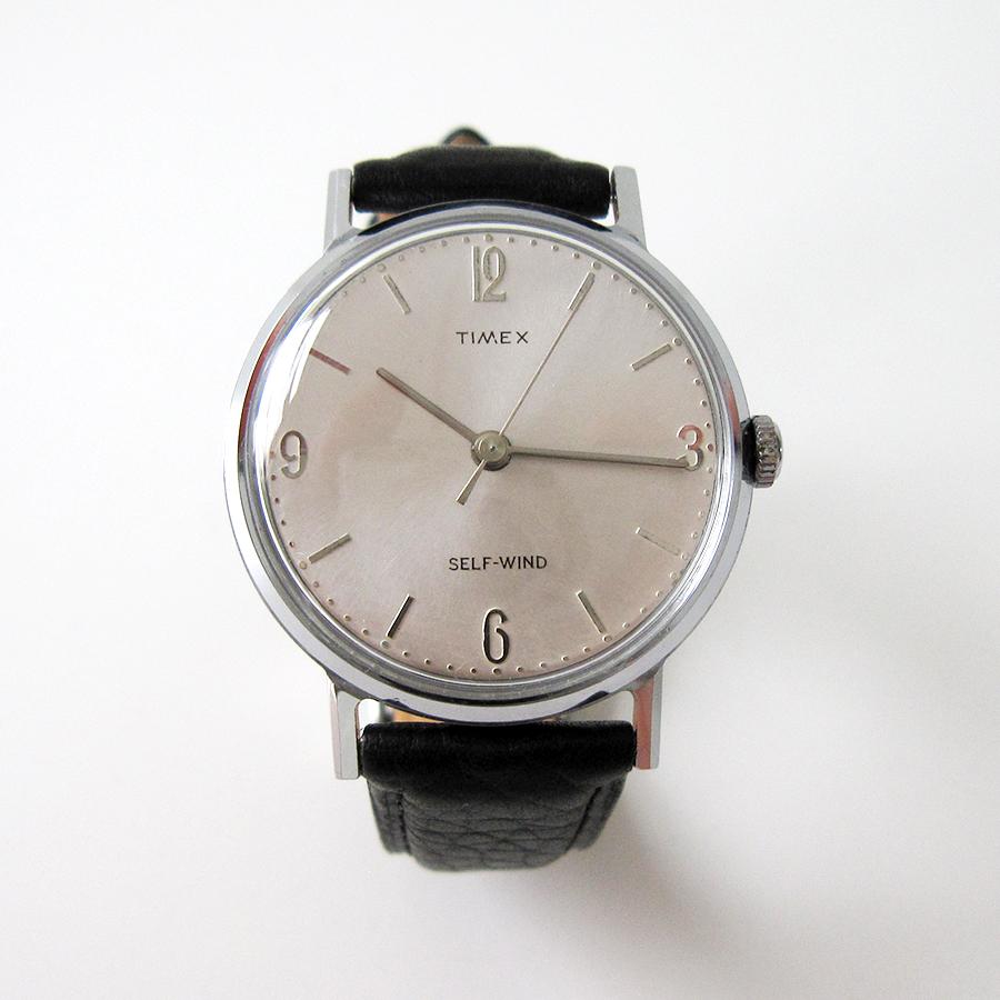 Timex Viscount 1964