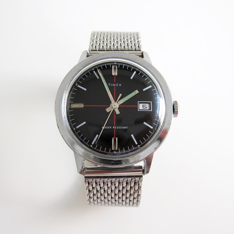 Timex Marlin Cal.