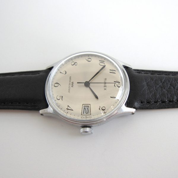 timexman Timex Marlin 1981