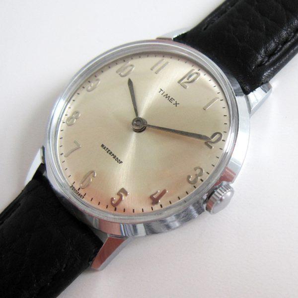 Timex Marlin 1967