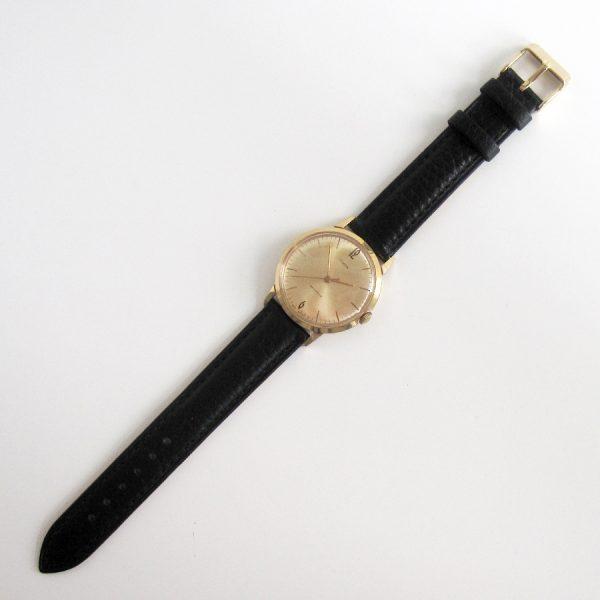 Timex Marlin 1963 Great Britain