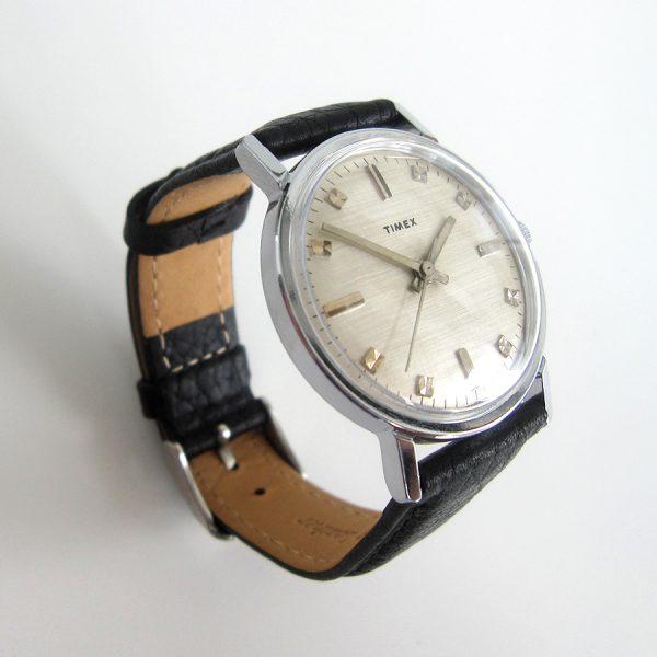 Timex Mercury 1974