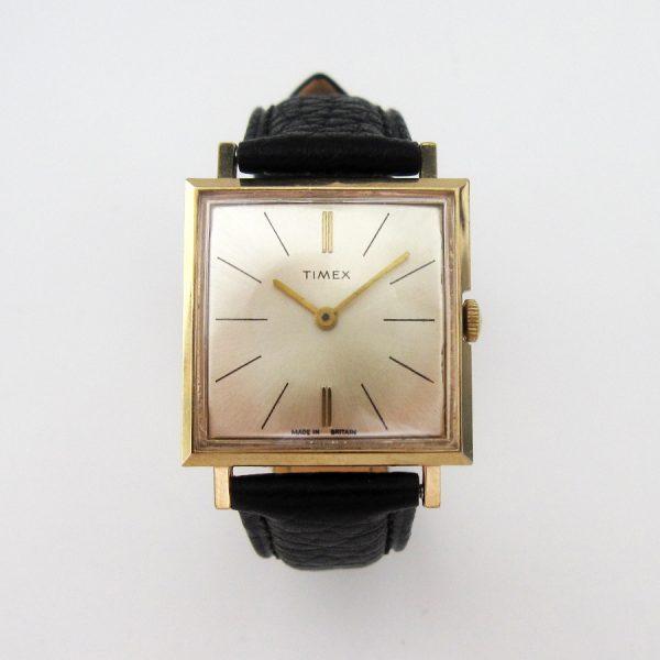 Timex Thin Series 1963