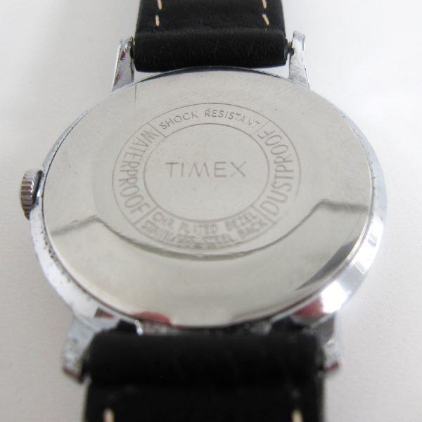 timexman.nl Timex Marlin 1968