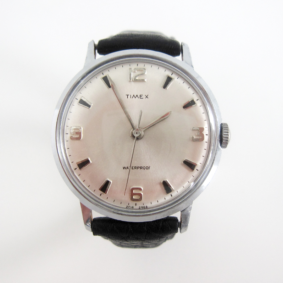 Timex Marlin 1968