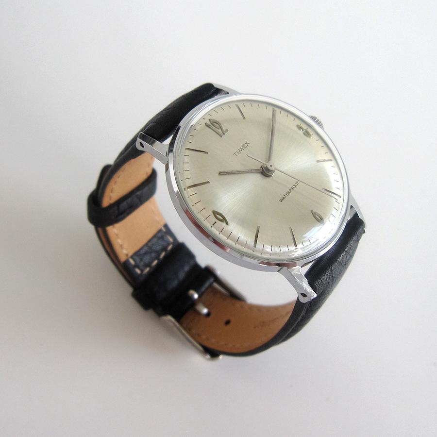 Timex Marlin 1964