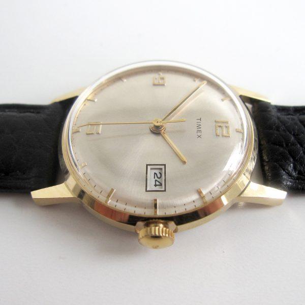timexman.nl Timex Sprite Calendar 1969