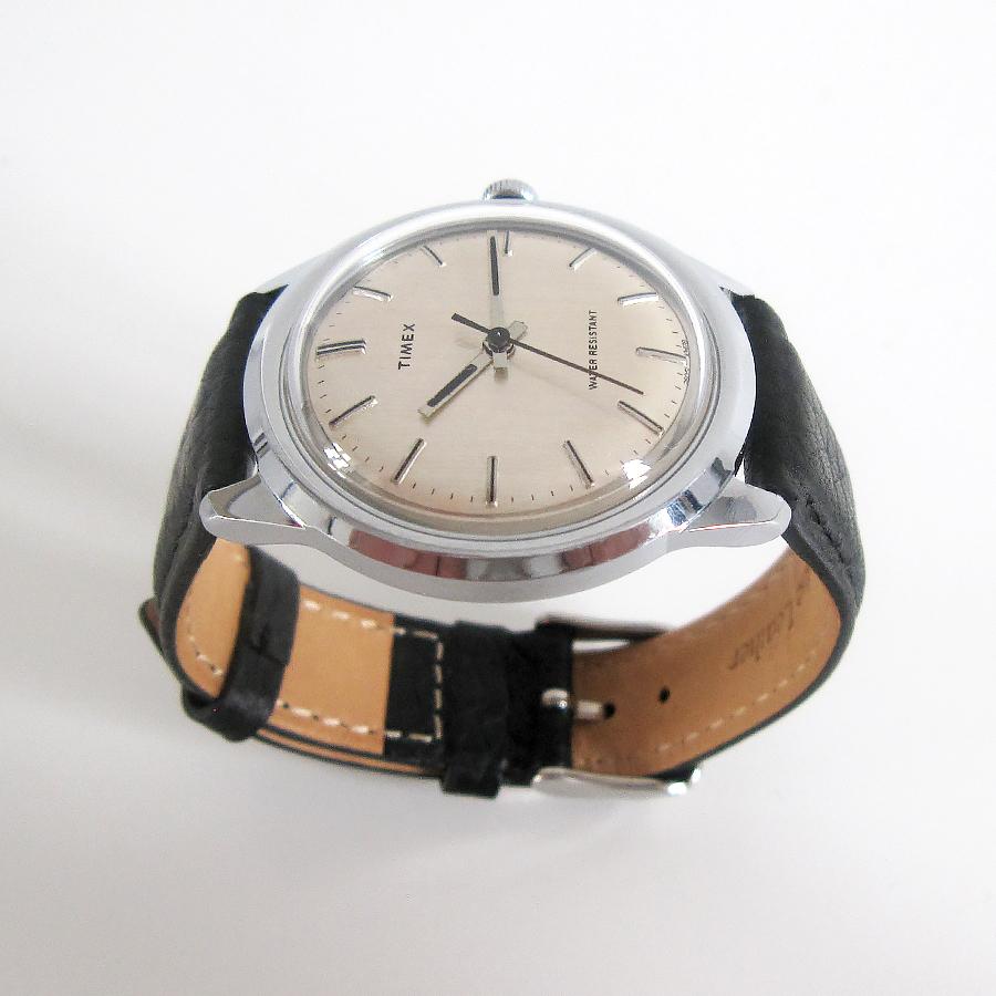 Timex Marlin 1978