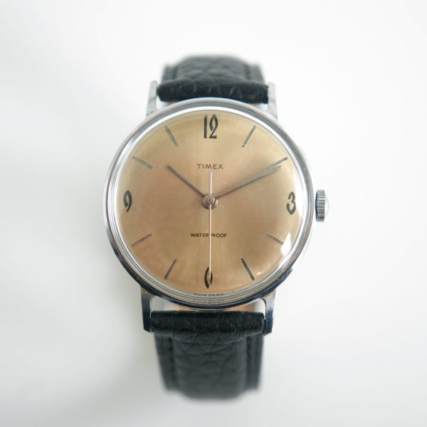 timexman.nl Timex Marlin 1963