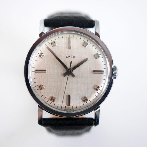 Timex Mercury 1979