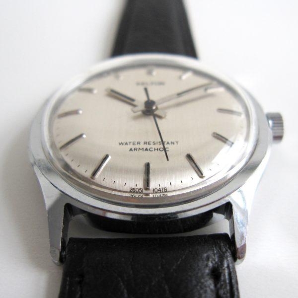 timexman - Kelton Marlin 1978