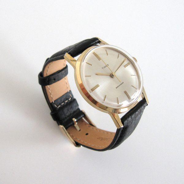Timex Mercury 1968