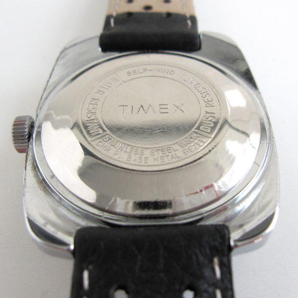 timexman.nl Timex Viscount Calendar 1975