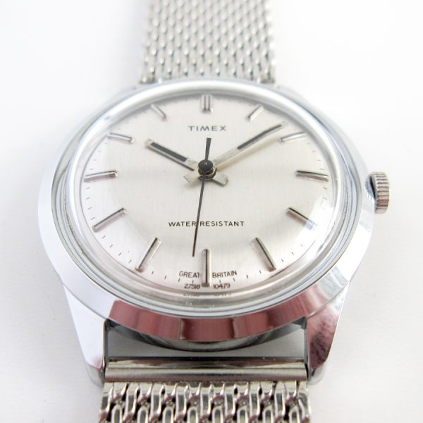 Timex Marlin 1979
