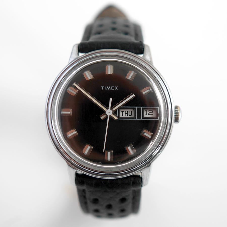 Timex Mercury