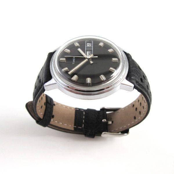 Timex Mercury day-date 1974