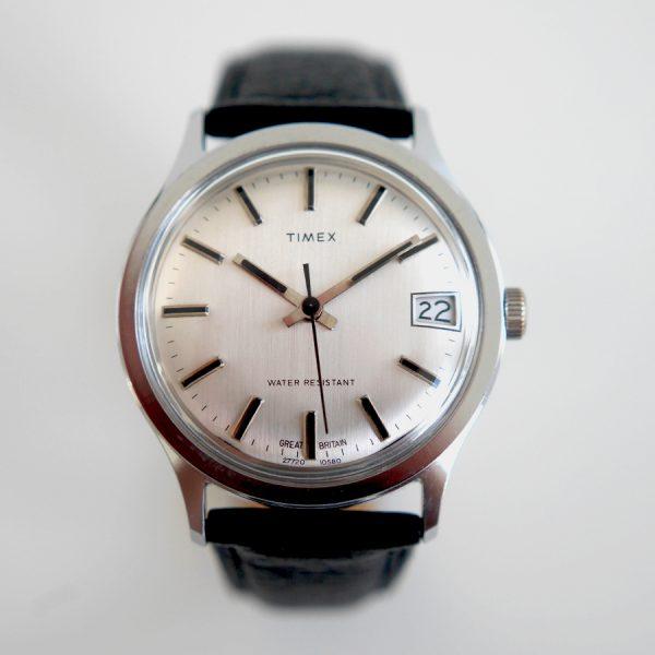 Timex Marlin 1980